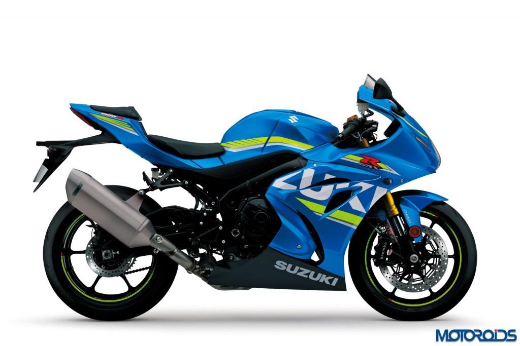 New Suzuki GSX-R1000 Concept (1)