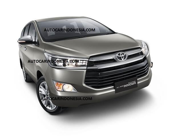 New Toyota Innova (2)