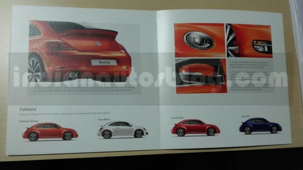 New VW Beetle brochure (4)