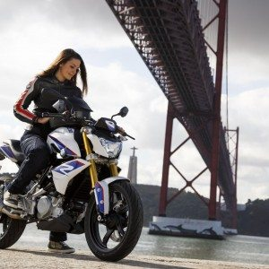 Check out the BMW G 310 R's new promotional video