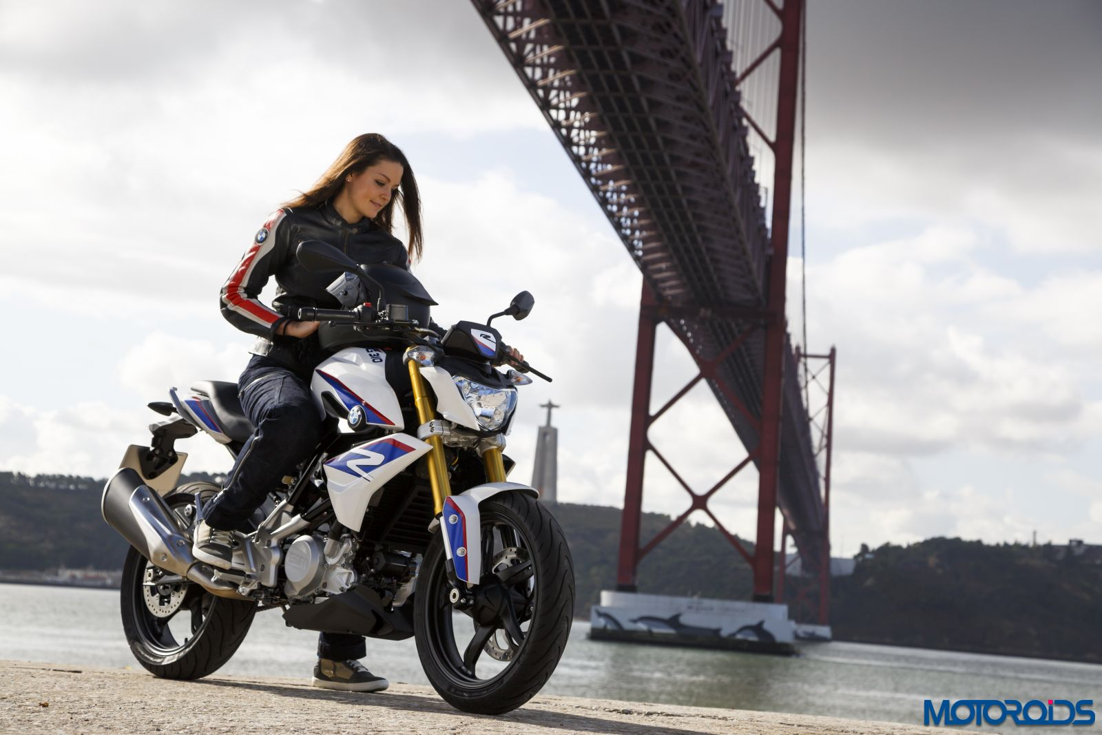 Bmw G 310 R Instrument Cluster Colour Options And Technical