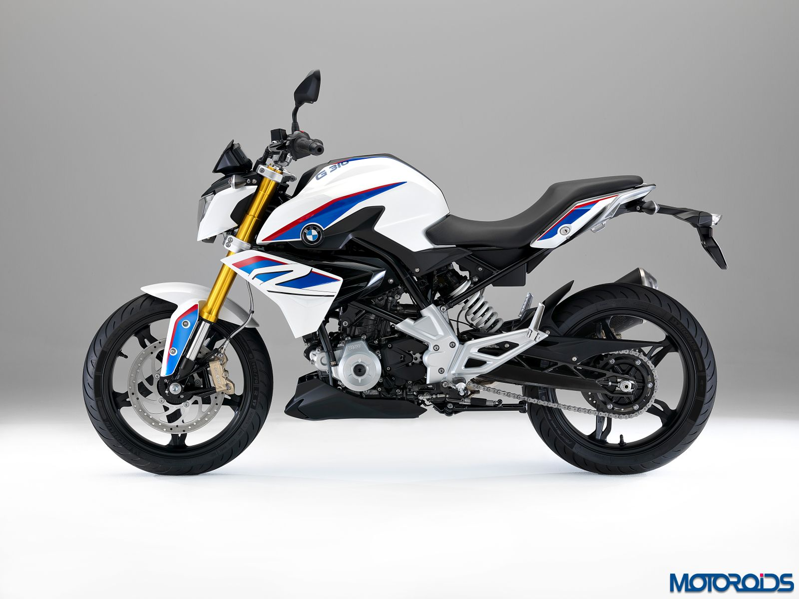 bmw g 310 r prices revealed likely to be priced lower than the ktm duke 390 motoroids. Black Bedroom Furniture Sets. Home Design Ideas
