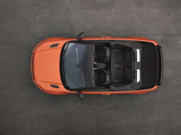 Range Rover Evoque Convertible (18)
