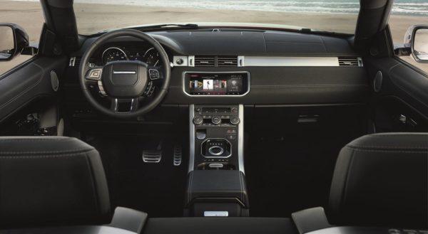 Range Rover Evoque Convertible (3)