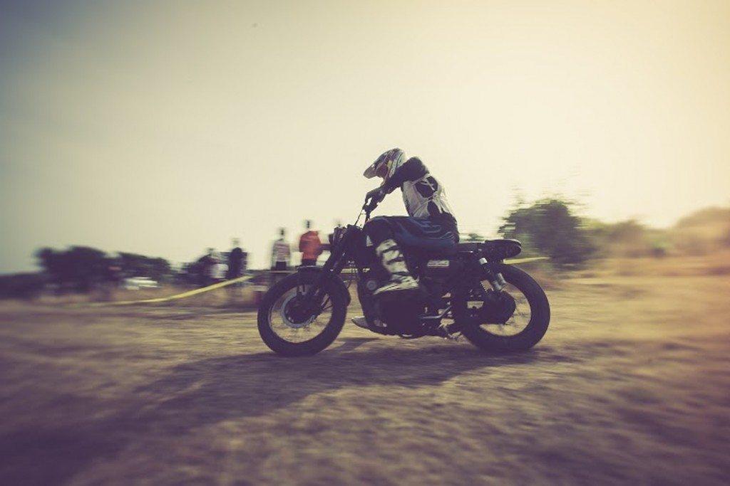 Royal Enfield Rider Mania 2015 (1)