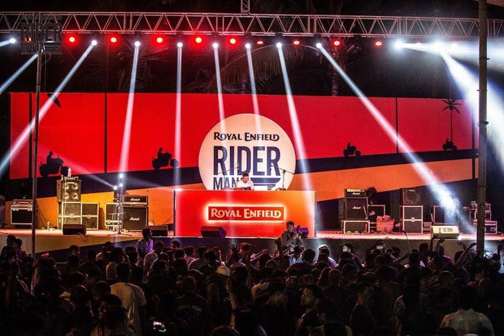 Royal Enfield Rider Mania 2015 (7)
