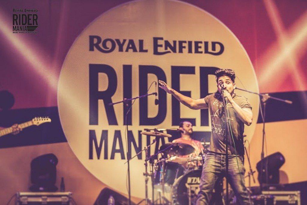 Royal Enfield Rider Mania 2015 (8)