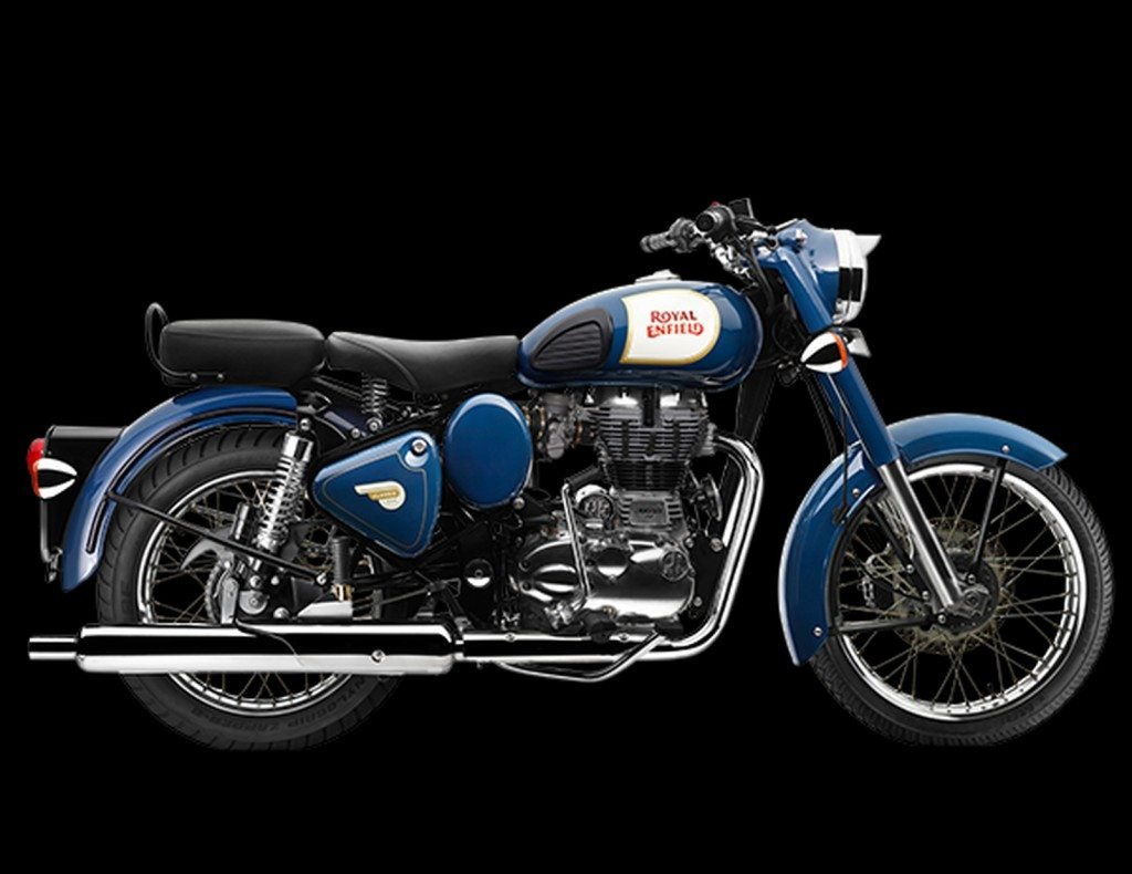 Royal enfield (2)