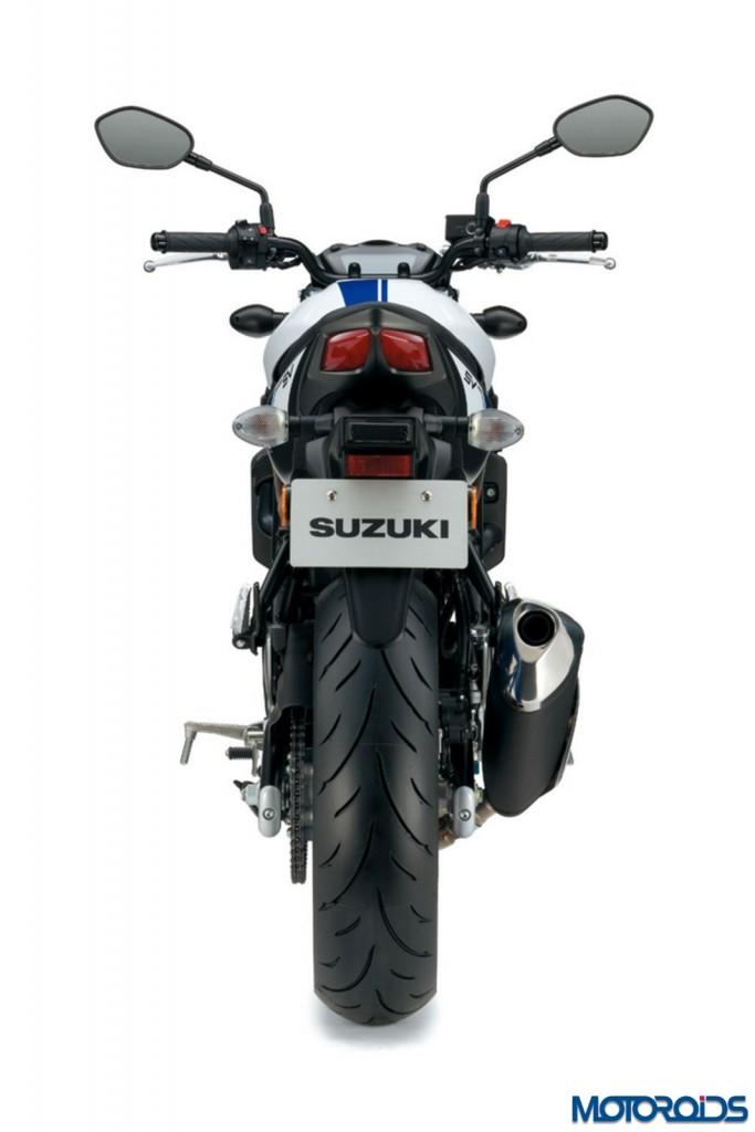 Suzuki SV650 (8)