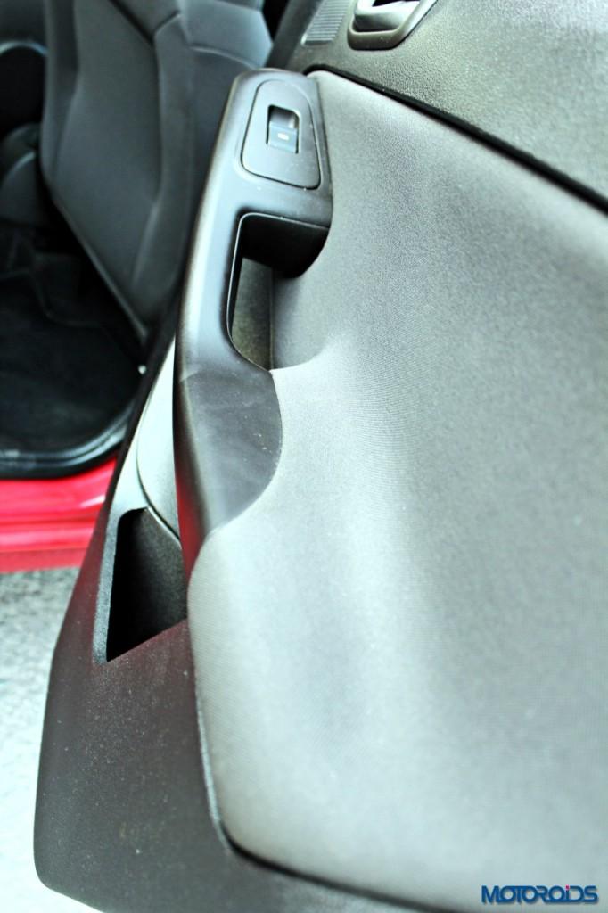 Tata Bolt door panels (3)