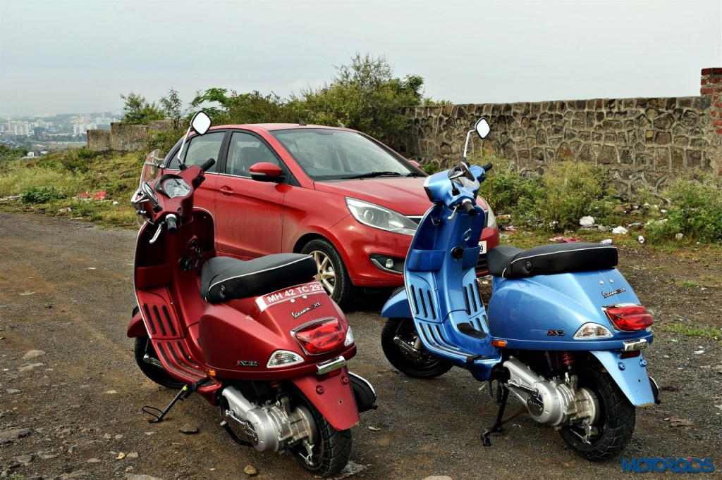 Tata Bolt red images (5)