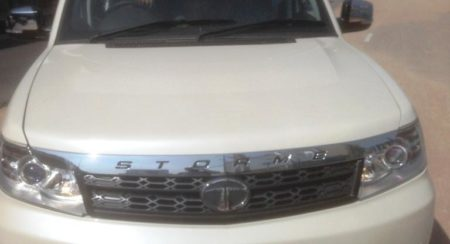 Tata Safari Storme Varicor 400 (3)