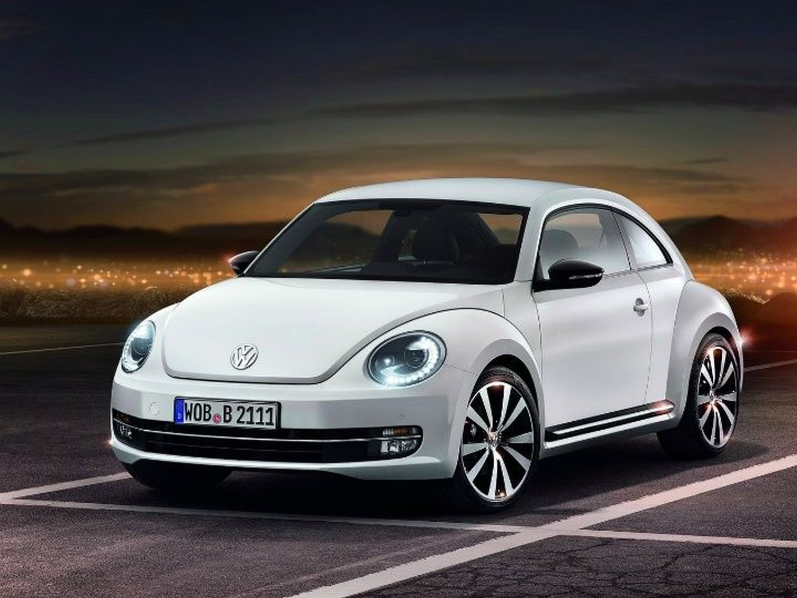 the volkswagen beetle set to make a comeback to india in. Black Bedroom Furniture Sets. Home Design Ideas