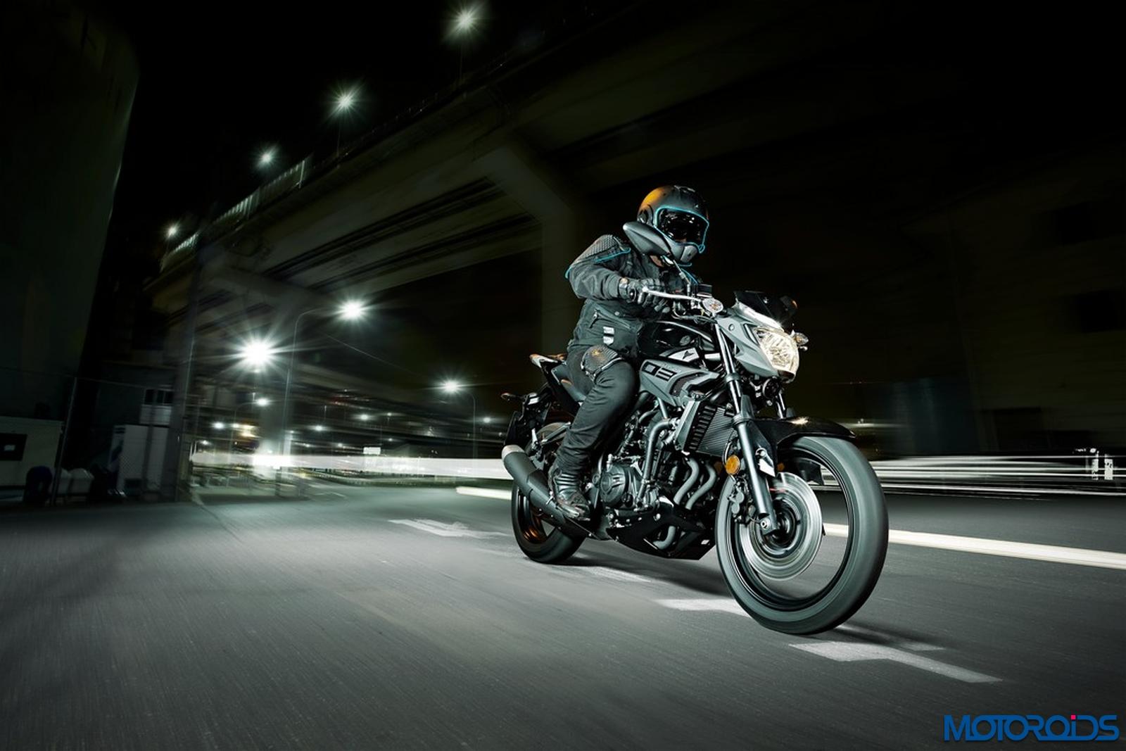 Yamaha MT-03 (12)
