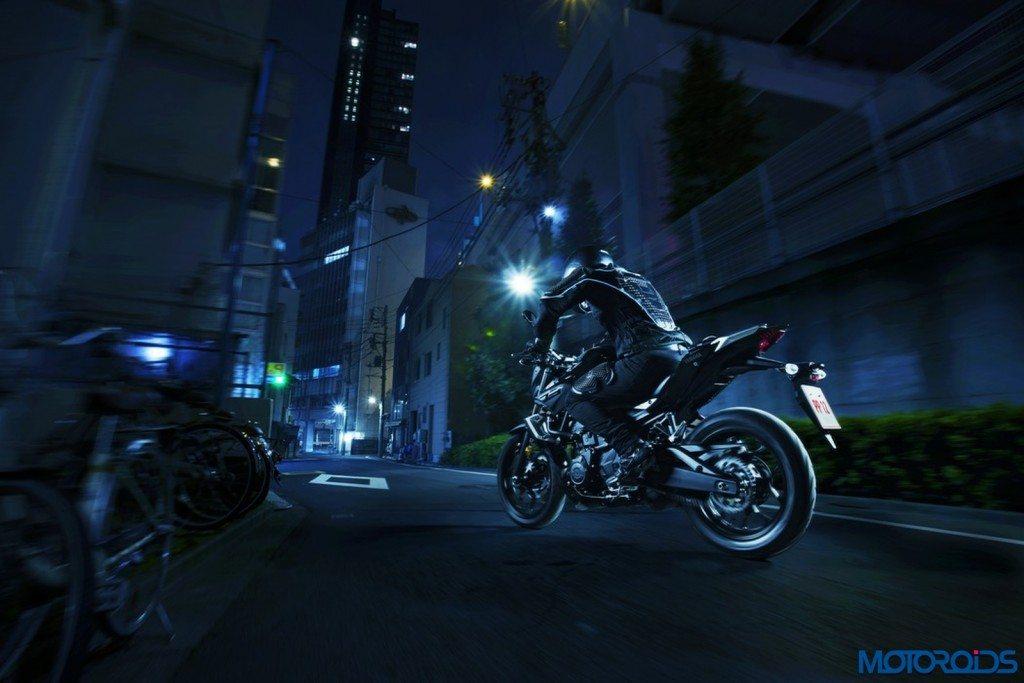 Yamaha MT-03 (15)