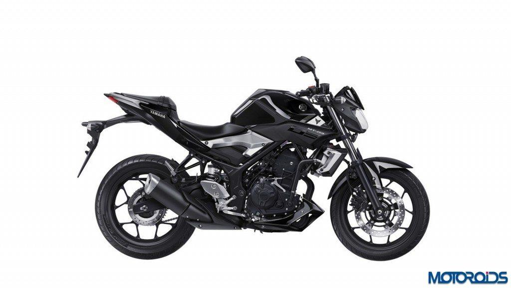 Yamaha MT-03 (20)