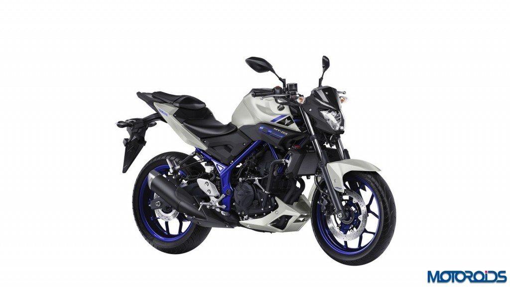 Yamaha MT-03 (2)
