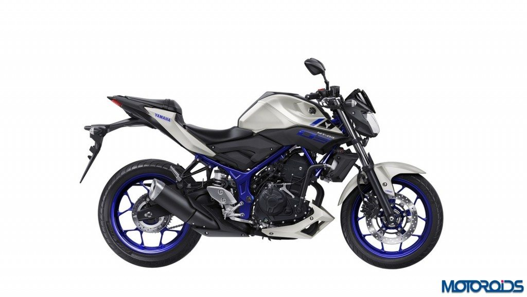 Yamaha MT-03 (21)