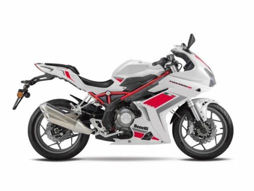 Benelli Tornado 302 and TRK 502 India launch scheduled at