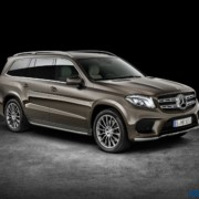 new 2016 Mercedes Benz GLS class 8 180x180 Mercedes Benz GLS to launch in India on May 18