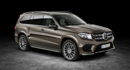 new 2016 Mercedes-Benz GLS class (8)