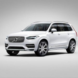 Volvo Auto India revises XC90 Inscription and new XC90 Excellence T8 prices