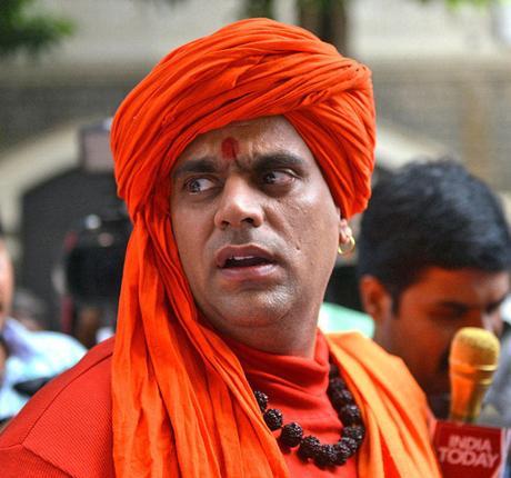 Swami Chakrapani
