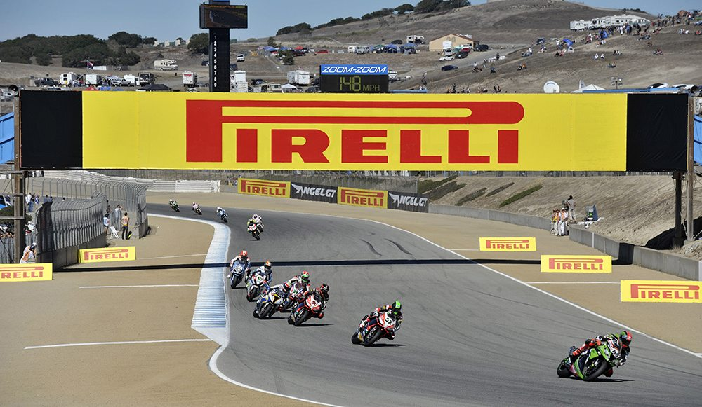 Pirelli partners with CEAT
