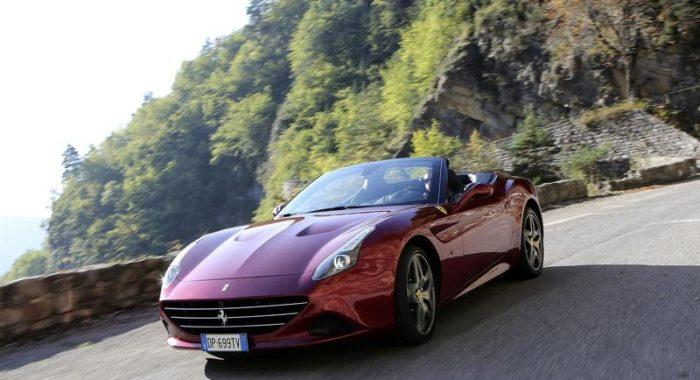 Ferrari Recalls 185 California T Units over Fuel Leak Risk ...