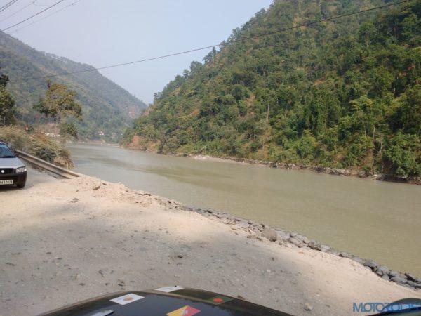 2015 BBIN Friendship Rally - Around Gangtok and Rumtek Monastery (13)
