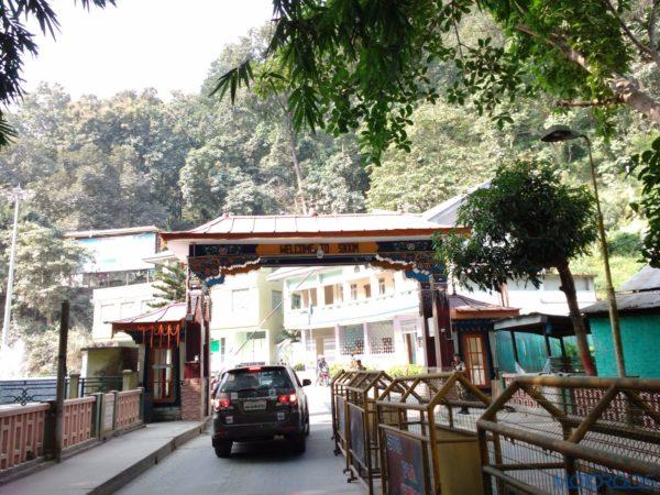 2015 BBIN Friendship Rally - Around Gangtok and Rumtek Monastery (15)