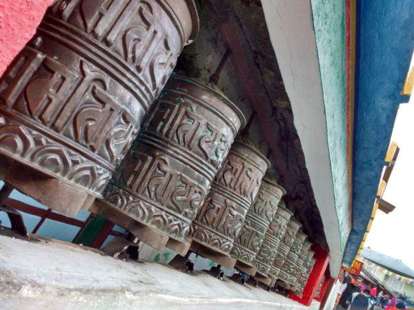 2015 BBIN Friendship Rally - Around Gangtok and Rumtek Monastery (23)