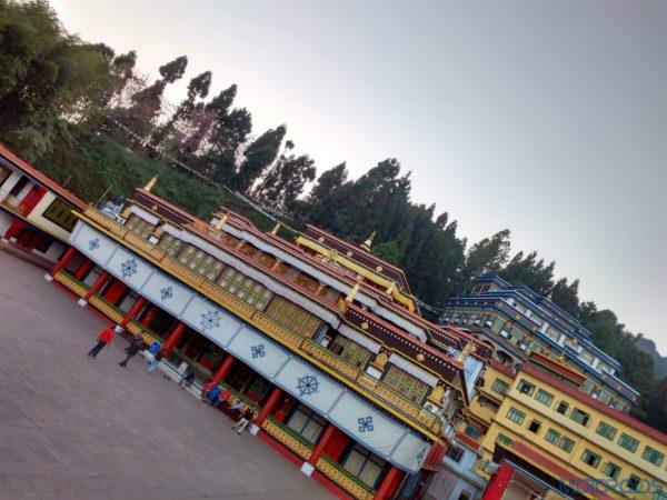 2015 BBIN Friendship Rally - Around Gangtok and Rumtek Monastery (29)