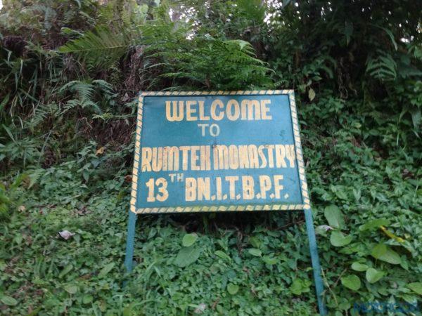 2015 BBIN Friendship Rally - Around Gangtok and Rumtek Monastery (30)