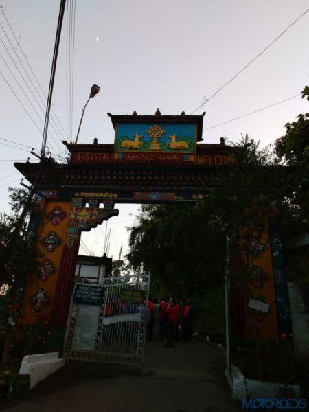 2015 BBIN Friendship Rally - Around Gangtok and Rumtek Monastery (32)