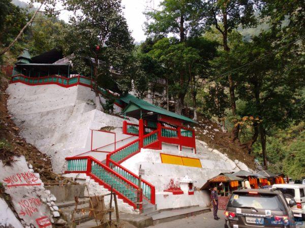 2015 BBIN Friendship Rally - Around Gangtok and Rumtek Monastery (7)