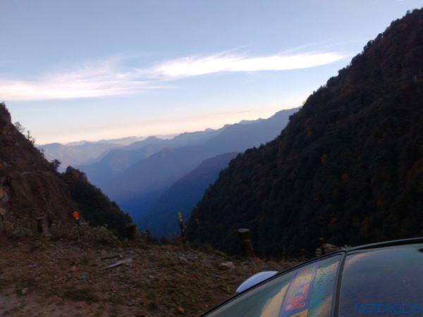 2015 BBIN Rally - Bumthang to Mongar (40)