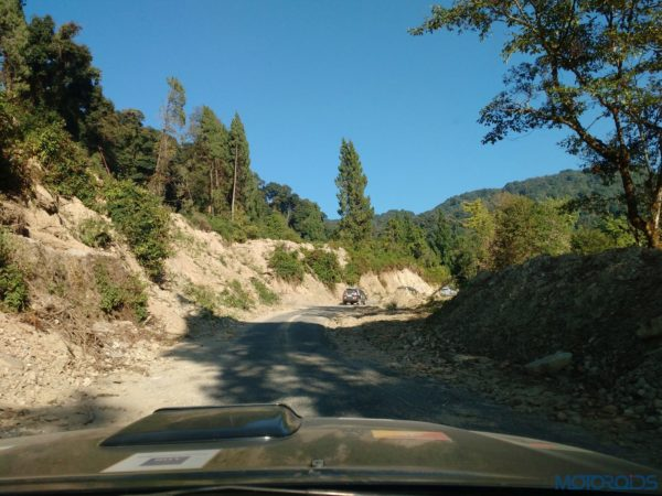 2015 BBIN Rally - From Gangtok to Phuentsholing (15)