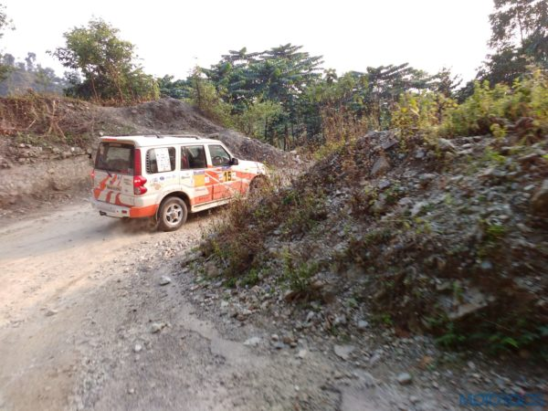 2015 BBIN Rally - From Gangtok to Phuentsholing (27)