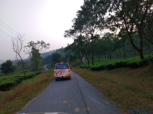 2015 BBIN Rally - From Gangtok to Phuentsholing (30)