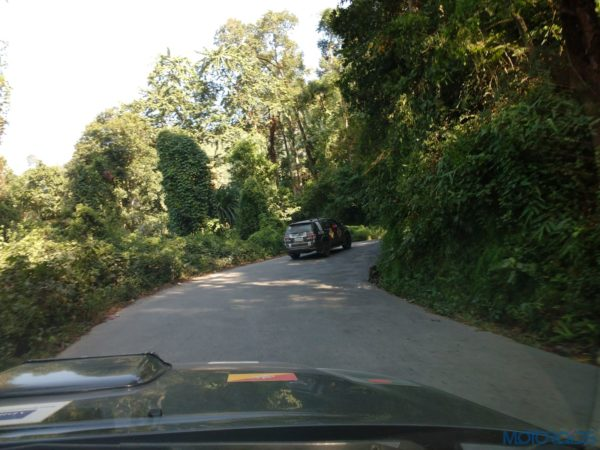 2015 BBIN Rally - From Gangtok to Phuentsholing (6)