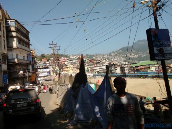 2015 BBIN Rally - From Gangtok to Phuentsholing (8)