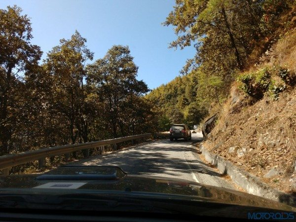 2015 BBIN Rally - From Phuentsholing to Thimphu and nightlife (12)