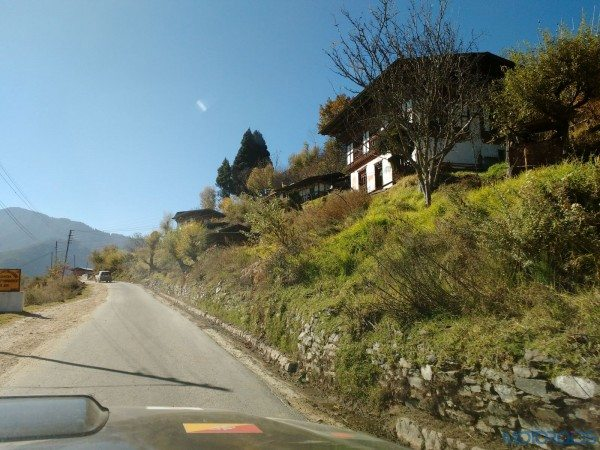 2015 BBIN Rally - From Phuentsholing to Thimphu and nightlife (16)