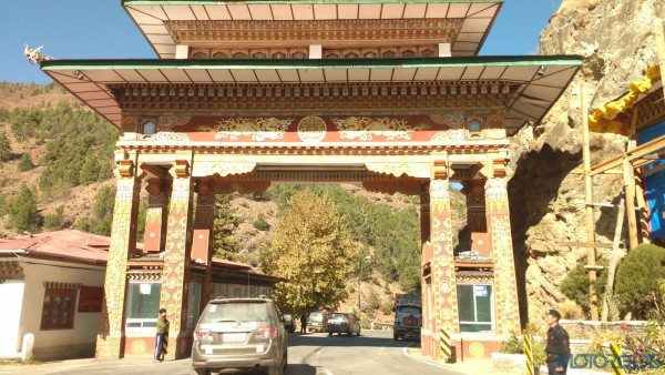 2015 BBIN Rally - From Phuentsholing to Thimphu and nightlife (22)