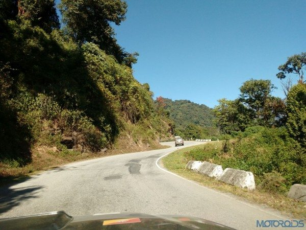 2015 BBIN Rally - From Phuentsholing to Thimphu and nightlife (7)