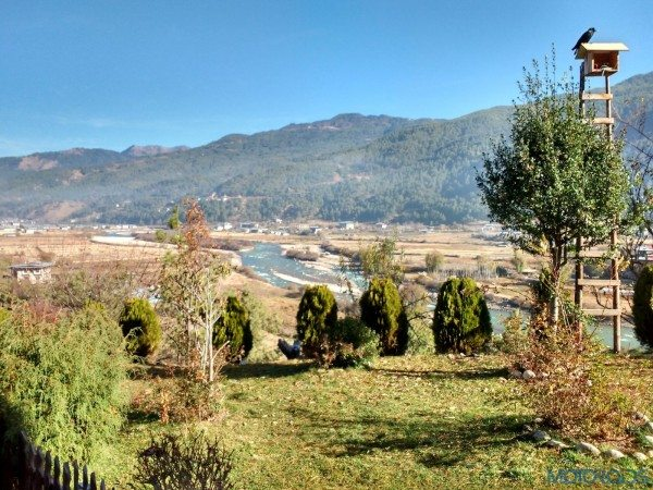 2015 BBIN Rally - In Bumthang (2)