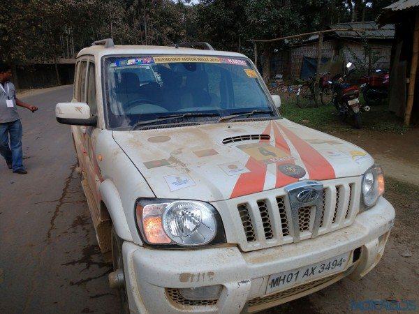 2015 BBIN Rally - Silchar to Agartala (11)