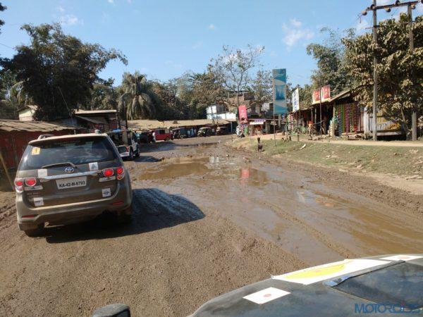 2015 BBIN Rally - Silchar to Agartala (3)