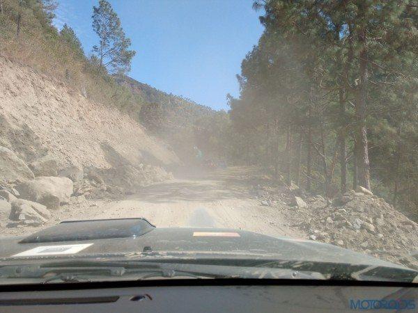 2015 BBIN Rally - Thimphu to Bhumthang (16)
